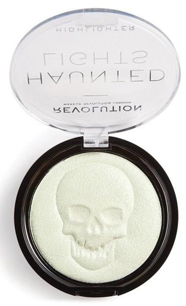 Makeup Revolution Haunted Lights Rozświetlacz do twarzy 7,5g
