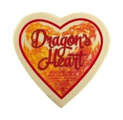 Makeup Revolution I Heart Makeup Dragons Heart Rozświetlacz do twarzy