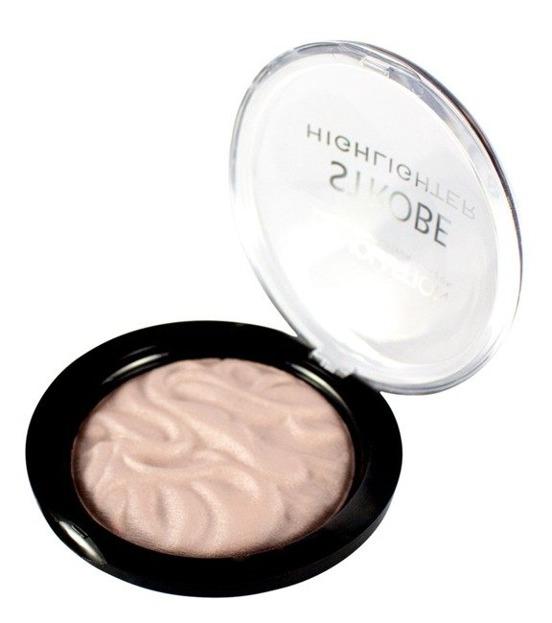 Makeup Revolution Strobe Highlighter Radiant Light Rozświetlacz do twarzy
