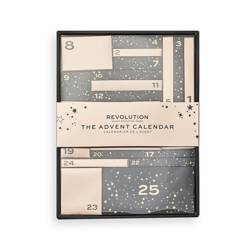 Makeup Revolution XMAS20 ADVENT CALENDAR Kalendarz Adwentowy