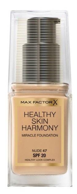 Max Factor Healthy Skin Harmony Podkład do twarzy 47 Nude 30ml
