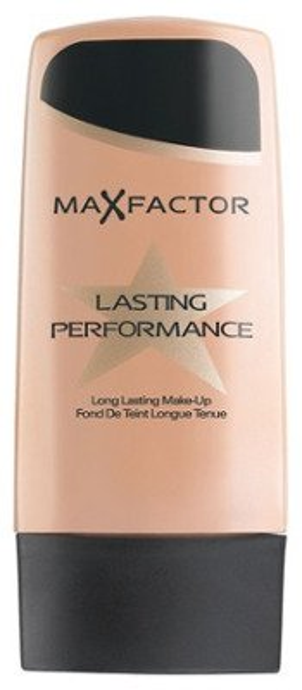 Max Factor Lasting Performance podkład do twarzy