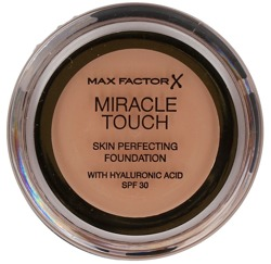 Max Factor Miracle Touch Perfecting Foundation Podkład do twarzy w kremie 070 Natural 11,5g