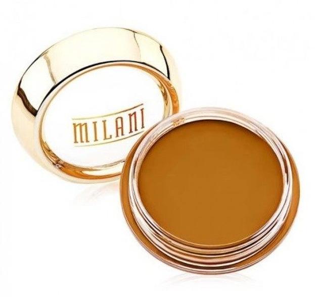 Milani Cream Concealer - Korektor w kremie 03 Honey