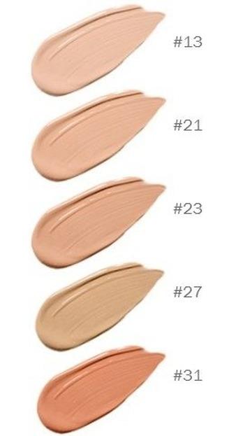 Missha Perfect Cover BB Cream SPF42 - Wielofunkcyjny krem BB N.21,  50ml