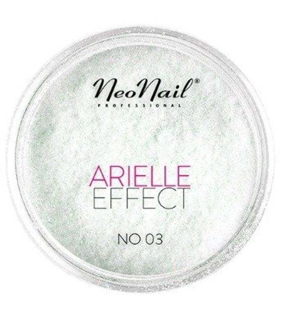 NEONAIL Arielle Effect Pyłek do paznokci  03