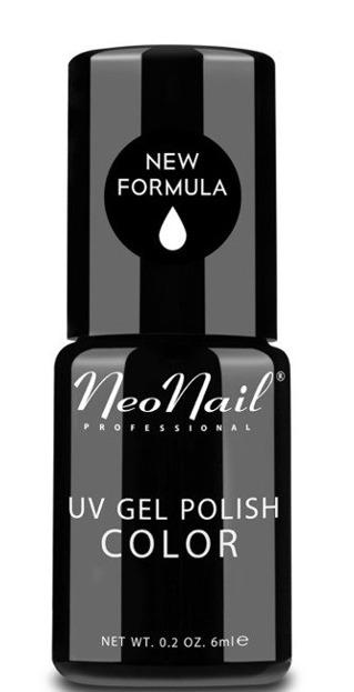 NEONAIL Lakier Hybrydowy 5536 Fresh Nectarine 6ml