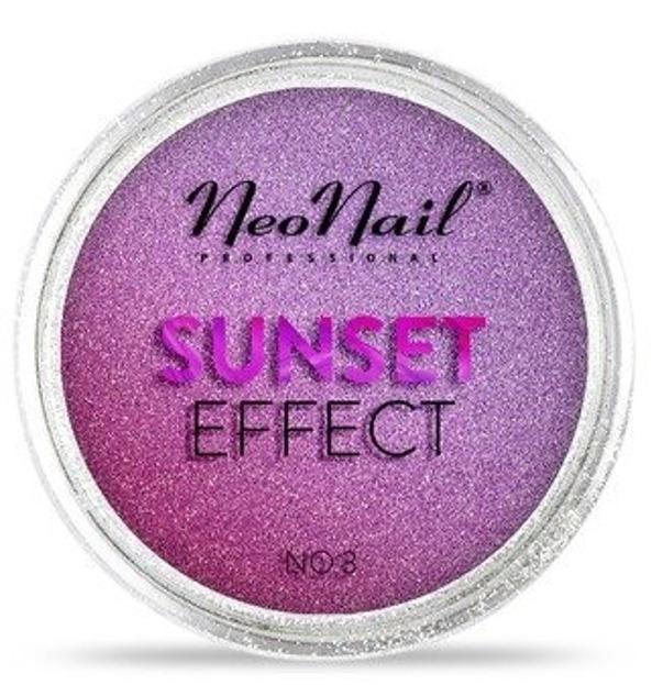 NEONAIL Sunset Effect 03 Plum 5393-3