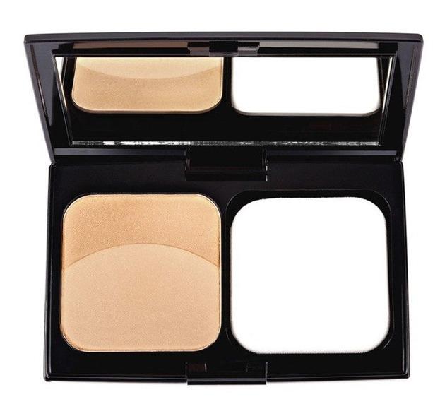 NYX Define & Refine Powder Foundation Puder w kompakcie 03 Golden