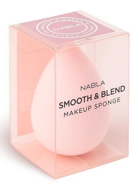 Nabla Close-up Smooth&Blend Makeup Sponage Gąbka do makijażu
