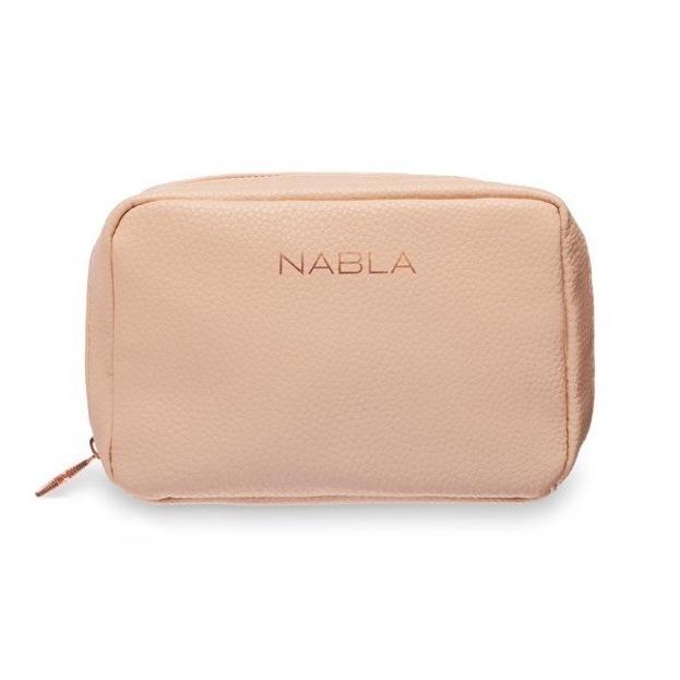 Nabla Denude Makeup Bag Kosmetyczka
