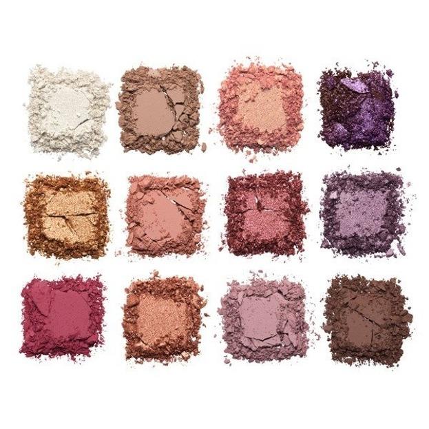 Nabla Dreamy Eyeshadow Palette Paletka cieni
