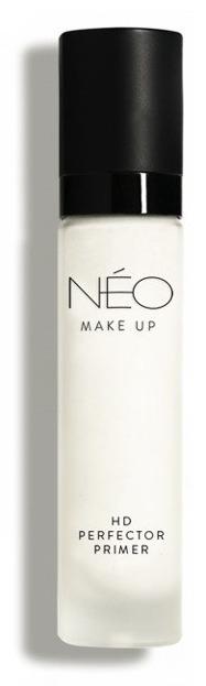 Neo Make Up HD Blur HD Perfector primer Tonująca baza pod podkład 30ml
