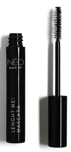 Neo Make Up Lenght me! Mascara Tusz do rzęs wydłużający