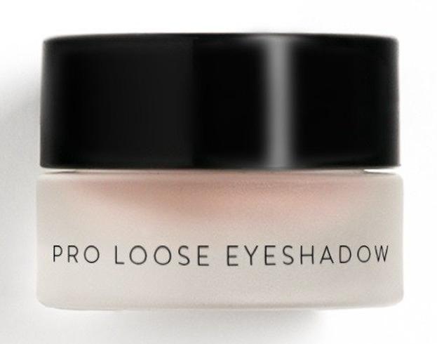 Neo Make Up Pro Loose Eyeshadow Sypki cień do powiek matowy 02