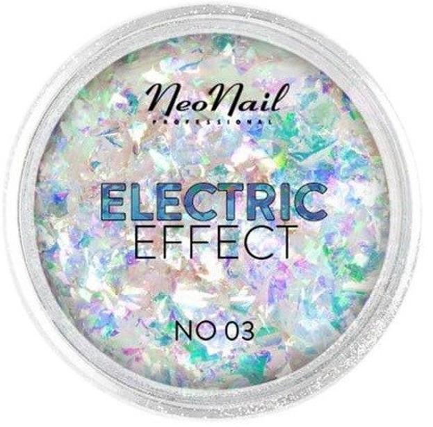 Neonail Pyłek 5810 Electric Efect No 03 0,3g