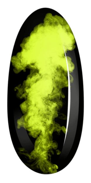 Neonail Pyłek Smoky Effect 02 2g