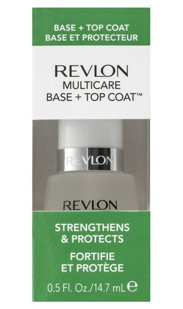 REVLON Base+Top Coat Multicare Baza i top 2w1 14,7ml
