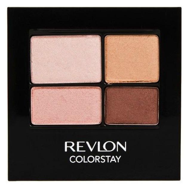 Revlon Colorstay 16hrs - 4 cienie, 505 Decadent