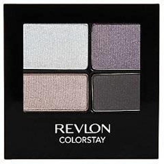Revlon Colorstay 16hrs Paleta cieni do powiek 525 Siren 4.8g