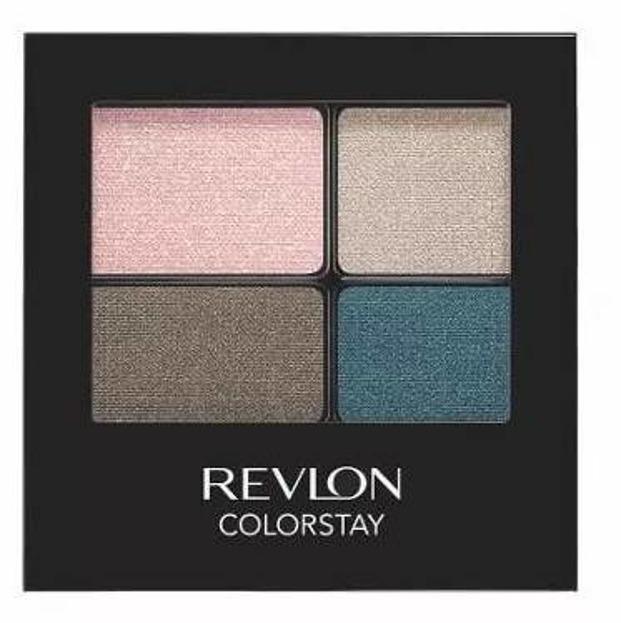 Revlon Colorstay 16hrs Paleta cieni do powiek 526 Romantic 4.8g