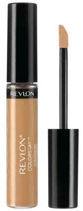 Revlon Colorstay Concealer Anticernes Korektor kryjący  05 medium deep 6,2ml