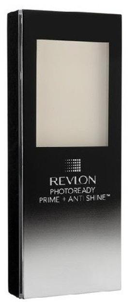 Revlon Photoready Prime+Anti Shine Balm - Baza pod makijaż i balsam do twarzy 010 Clear
