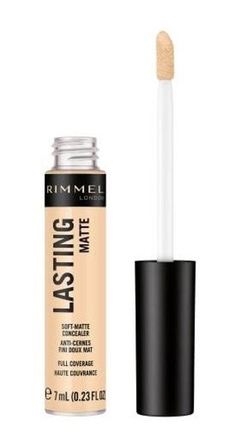 Rimmel Lasting MATTE korektor 001 illuminator 7ml