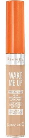 Rimmel Wake me up anti fatigue Korektor pod oczy 020 True Ivory 7ml