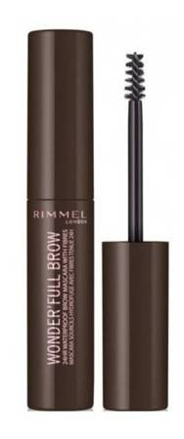 Rimmel Wonder'Full Brow Mascara Maskara do brwi 003 Dark 4,5ml