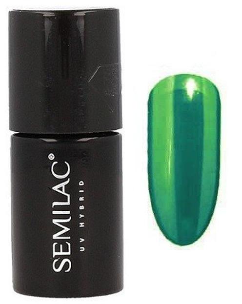 Semilac Sharm Effect Lakier hybrydowy 631 Green 7ml