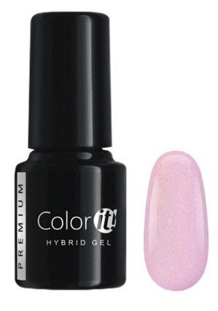 Silcare Color It Premium Hybrid Gel - Lakier hybrydowy 1020 6g