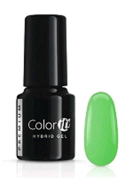 Silcare Color It Premium Hybrid Gel- Lakier hybrydowy 1720 6g