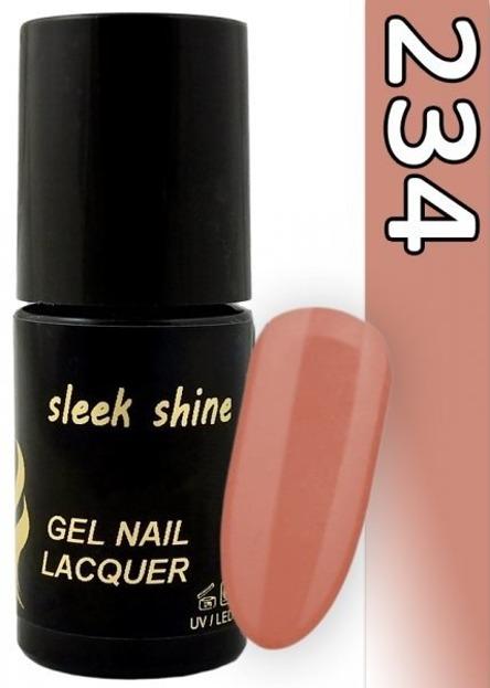 Sleek Shine Lakier hybrydowy do paznokci 234 5ml