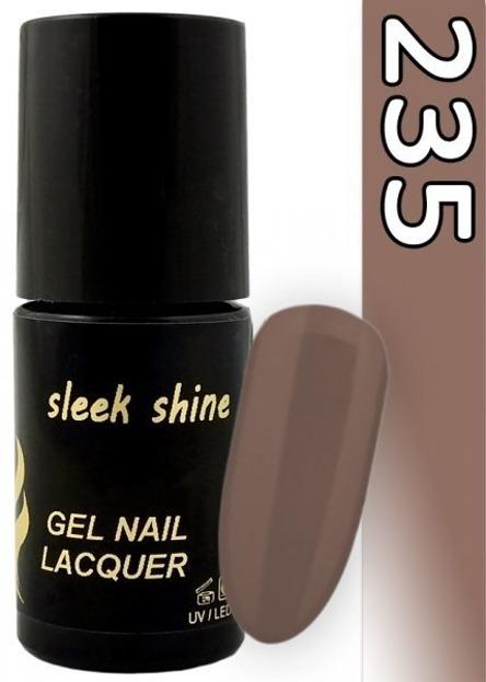 Sleek Shine Lakier hybrydowy do paznokci 235 5ml