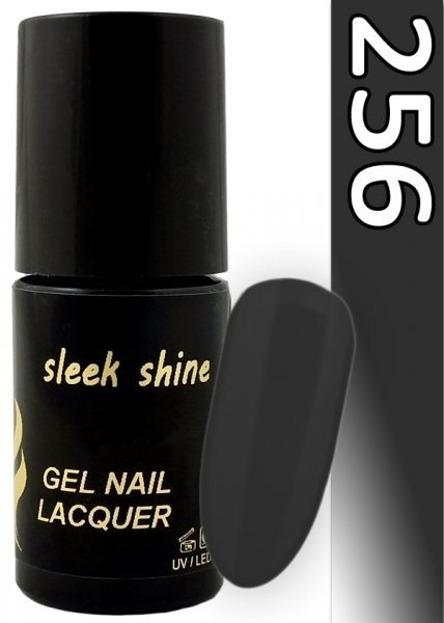 Sleek Shine Lakier hybrydowy do paznokci 256 5ml
