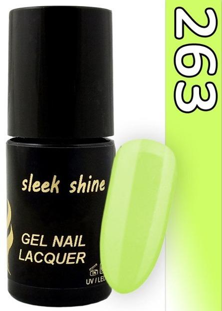 Sleek Shine Lakier hybrydowy do paznokci 263 5ml