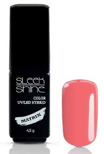 Sleek Shine Matrix UV/LED Hybrid 105 Lakier hybrydowy 4,5g