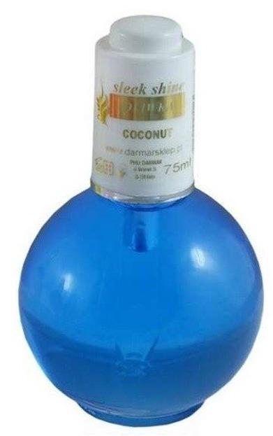 Sleek Shine Oliwka do skórek i paznokci Kokos 75ml