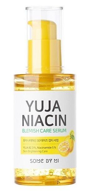 SomeByMi YUJA NIACIN Serum Serum rozjaśniające przebarwienia 50ml