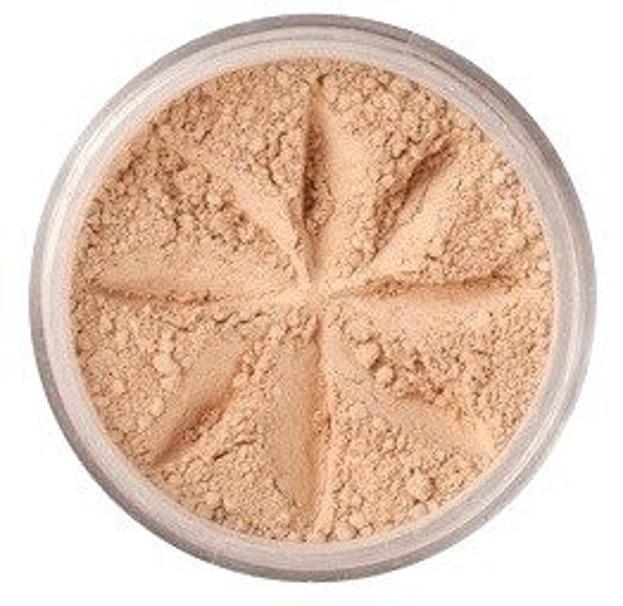 TESTER Annabelle Minerals - Mineralny podkład matujący Natural Cream 1g