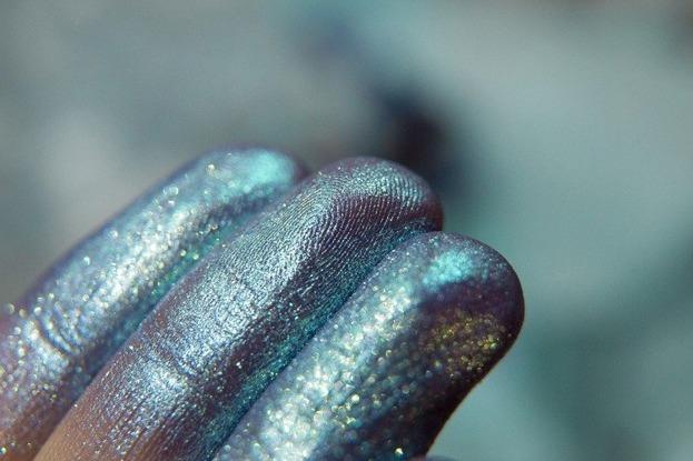 Tammy Tanuka Pigment do powiek 120 1ml