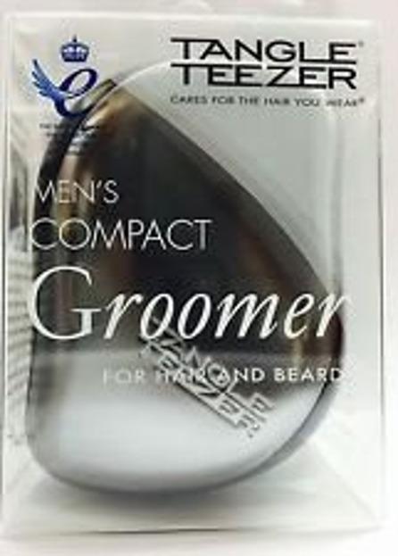 Tangle Teezer Compact Styler - Kompaktowa szczotka do włosów Mens Groomer