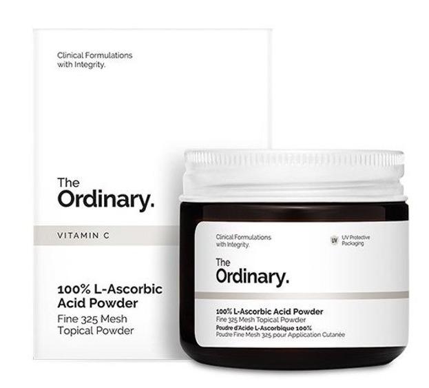 The Ordinary L-Ascorbic Acid Powder Witamina C w proszku 20g