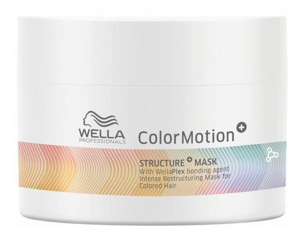 Wella ColorMotion Maska do włosów farbowanych 150ml