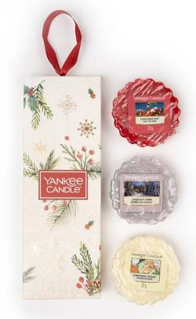 Yankee Candle Magical Christmas Zestaw 3x wosk