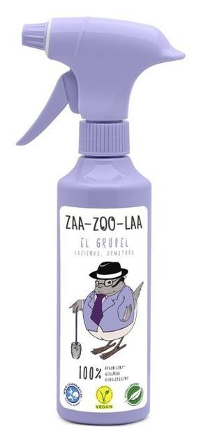 ZAA-ZOO-LAA Płyn do czyszczenia łazienki El Grubel 350ml