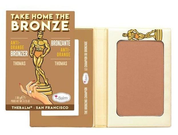theBalm Take Home The Bronze Bronzer do twarzy THOMAS