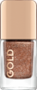 Catrice GOLD EFFECT Lakier do paznokci 03 Magical Allure
