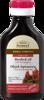 Green Pharmacy Olejek łopianowy z czerwoną papryką -  Stymuluje wzrost włosów 100 ml